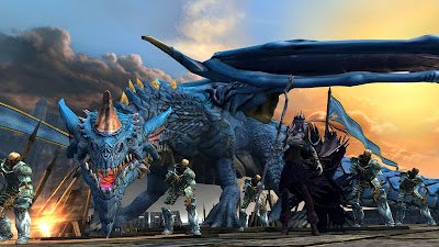 Neverwinter Online e9fb